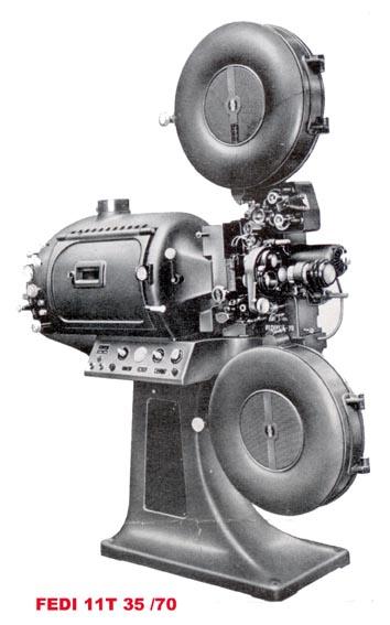 FEDI-11T-35-70