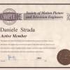 SMPTE Membership