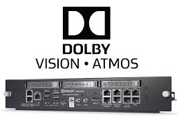Dolby IMS3000